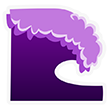 Plum Bay Logo