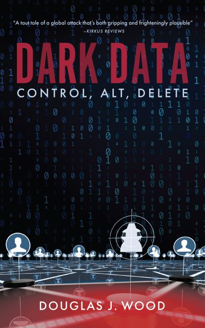 Dark Data: Control, Alt, Delete